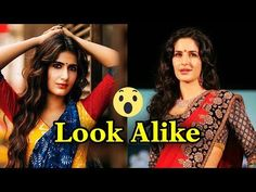 5 Bollywood Actresses Who Exaclty Look Alike