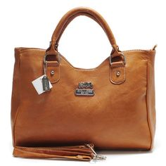 Coach Legacy Large Brass Satchels ABY #Outlet #Sale