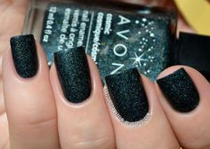 Avon Cosmic Collection. Avon Nail wear pro.
