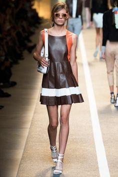 Fendi Lente/Zomer 2015 (35) - Shows - Fashion