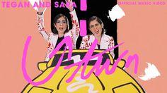 Tegan and Sara - U-turn [OFFICIAL MUSIC VIDEO]