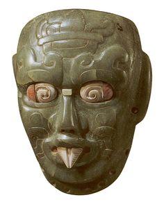 mascaras mayas - Buscar con Google