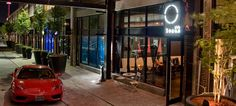#Locus 144 in #Liberty Village. Restaurant-bar-lounge with a King West vibe.