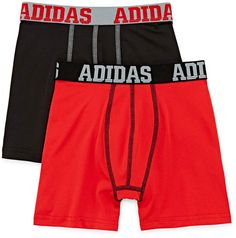 adidas® Youth Sport Performance Boxer Briefs - Boys - JCPenney Boxer Briefs, Gym Shorts Womens, Youth, Adidas, Boys, Sports, Clothes, Fashion, Baby Boys