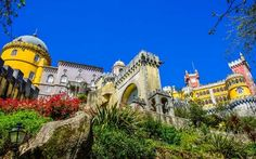 Portugal-You+could+plan+an+entire+vacation+around+visiting+these+castles.%0A