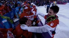 """""""Whatever I do in life, my brother is my real inspiration. He lives his dreams through me. So today… for me, it's the least I can do. He is my everyday inspiration."""" 