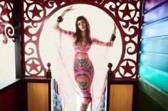 Solitary Lingerie Lookbooks : La Perla Mert & Marcus