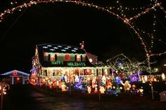 Edward from Freehold, N.J.: Nominee for Best Private Lights Display! http://www.10best.com/awards/travel/best-private-lights-display/