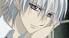 Zero Kiryu (Vampire Knight)