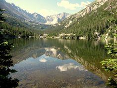Bear Lake, Estes Park, CO