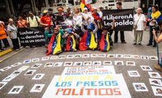 Leopoldo López le leyó la Constitución a la jueza Barreiros y se retiró del juicio
