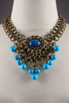 Jimbarin Necklace from Soft Surroundings
