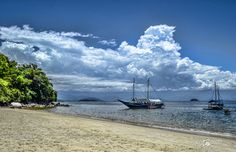 Paraty, RJ by Arsenio Coelho on 500px