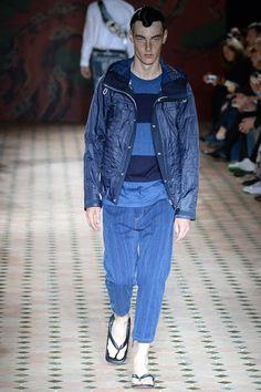 Junya Watanabe   Spring 2015 Menswear Collection   Style.com