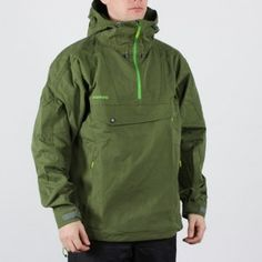 20 Best Overhead Anoraks Images Jackets Outdoor Outfit