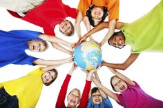 AnnouncingGlobal Collaboration Day - Tackk