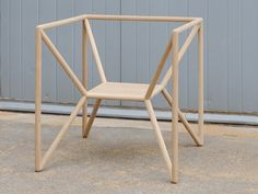 M3 Chair - Thomas Feichtner