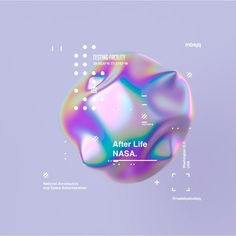 Interface NASA l After Life madebystudiojq How Choose The Right Type Of Lawn Graphic Design Posters, Graphic Design Inspiration, Motion Design, Book Design, Web Design, Design Trends, Motion Poster, 3d Video, After Life