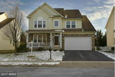 This stunning home has it all w/calming views of Frederick but centrally located to shops, restaurants, & downtown!  Relax in your master suite w/two walk-in closets & spa like bath.  HW floors, laundry on bedroom level, Gourmet kitchen w/granite, island, & pantry. Gas fireplace, crown molding, spacious LL recreation room, game room, bath & HUGE workshop. Fenced in yard, patio & front porch.