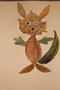 Leaf unit