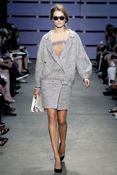 Proenza Schouler Spring 2011 Ready-to-Wear Fashion Show - Jac