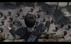 Viggo and his minions.