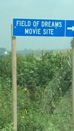 DYERSVILLE ,Iowa  Field of Dreams