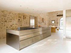 Wespi de Meuron Romeo architects, Hannes Henz · House renovation in Treia
