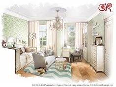 Яркий дизайн детской комнаты для мальчика  http://www.ok-interiordesign.ru/ph_dizain-detskoy-komnaty.php