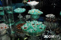 Forminhas para doces finosObra de Arte: Novembro 2015
