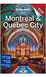 Montreal & Quebec City - Parc Jean-Drapeau (PDF Chapter) Lonely Planet