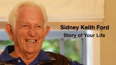 Sidney Keith Ford - Story of Your Life | powercreative.com.au