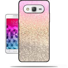 Case Gatsby Glitter Pink for Samsung Galaxy Grand Prime