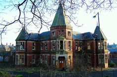 Cherry Knowle Hospital, formerly known as Sunderland Lunatic Asylum was completed in 1895. The site chosen consisted of sloping land outside the village of Ryhope, with views across to the North Sea. Abandoned since around 1998 the site has fallen into a serious state of disrepair