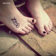 Tatuajes-para-mujeres-en-el-pie-fotos-amor