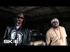 """Trae Tha Truth ft. Snoop Dogg """"Old School"""" 