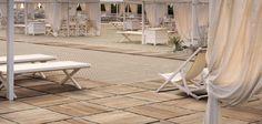 Trendy home: Dlažba v hrúbke 2 cm, jednoducho dlažba - inak / Two cm floor tiles
