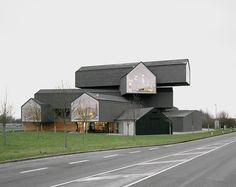 Vitra House.