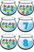 mikapanteleon-PawakomastoNhpiagwgeio: Ο κόσμος της θάλασσας στο Νηπιαγωγείο 2017 Montessori Math, Montessori Materials, Kindergarten Worksheets, Preschool Activities, Educational Activities, Learning Activities, Kids Learning, Math Numbers, Lessons For Kids