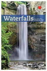 Ithaca/Tompkins Co. Convention & Visitors Bureau - Visit Ithaca Waterfall Guide