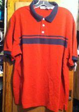 LL Bean Polo Size XL Reg