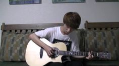 (One Direction) You and I - Sungha Jung