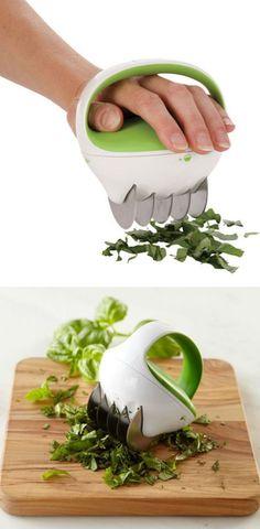 Fastcut Herb Tool