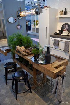 Wooninspiratie op ... de vt wonen en design beurs | Fotografie: STIJLIDEE Interieuradvies en Styling via www.stijlidee.nl