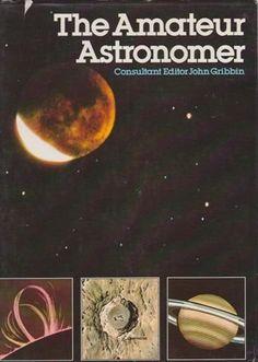 Amateur Astronomer, The by John Gribbin ... (2016/03/20)