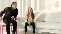 Ricardo Montaner feat. Evaluna Montaner - La Gloria de Dios DE LA GLORIA DE DIOS VENDRA..BENDICION Y ABUNDANTE PAZ..PARA TI Y PARA MI Y A QUIEN QUIERA VENIR..