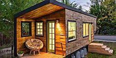 Tiny Houses: Diese Mini-Häuser könnt ihr euch in Deutschland kaufen - Business Insider Deutschland
