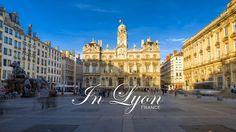 In #Lyon - #Timelapse