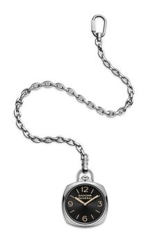 3 Days Oro Rosso Pocket Watch available at Panerai Bal Harbour! Cool Watches, Watches For Men, Dream Watches, Modern Mens Fashion, Male Fashion, Most Beautiful Watches, Panerai Watches, Vintage Pocket Watch, Mens Gear