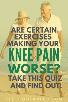 Take this quick quiz to find out which exercises help reduce knee discomfort Knee Pain Relief, Arthritis Pain Relief, Arthritis Remedies, Arthritis Treatment, Knee Arthritis Exercises, Lower Back Pain Exercises, Knee Strengthening Exercises, Knee Swelling, Swollen Knee